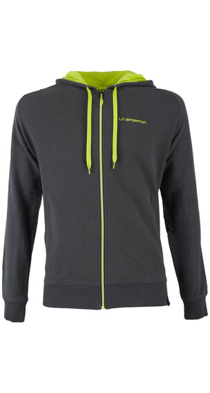 La Sportiva Rocklands sweater zwart